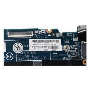 Image 5 - Computador portátil mainboard LMQ 2 mb para lenovo thinkpad x1c x1 carbono 2015 I7 5600U notebook placa mãe rma 8g 00ht361 100% testado ok