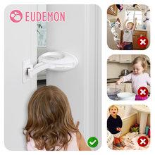 Eudemon детская безопасность безопасная дверная пробка/дверной