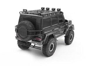 Image 4 - المعادن عجلة احتياطية حامل ل TRX TRX 4 G500