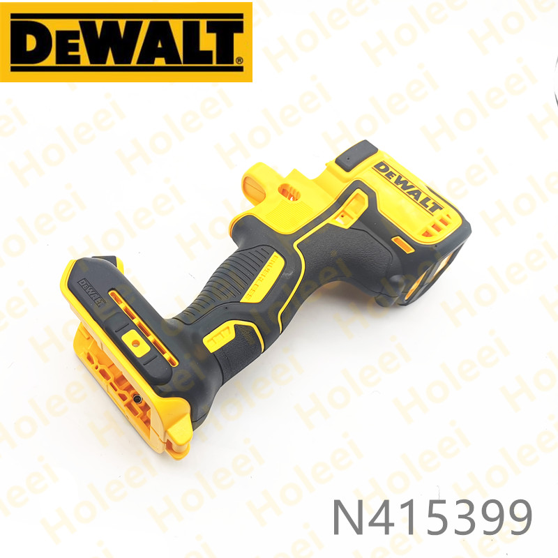 CLAMSHELL Shell Case For DeWALT 18V DCD791 N415399 Power Tool Accessories Electric Tools Part