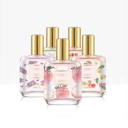 Духи для модных женщин элегантные романтические стойкие свежие ароматы Соблазнительные романтические духи