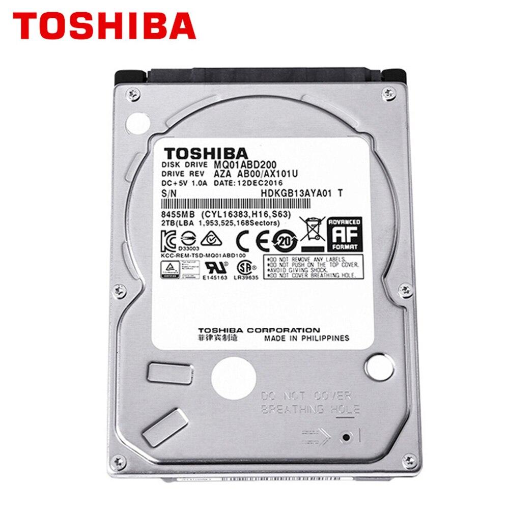 US $79.0 20% СКИДКА|TOSHIBA 2T 4 ТБ внутренний жесткий диск 2,5