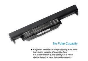 Image 2 - KingSener Korea Cell A32 K55 Battery for ASUS X45 X45A X45C X45V X45U X55 X55A X55C X55U X55V X75 X75A X75V X75VD U57 U57A U57VD