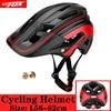 BATFOX Homens Capacete Da Bicicleta Capacete de Mountain Bike XC TRAIL MTB Ultraleve Capacete Estrada Integ-Moldado cruz Ciclo Ciclismo BMX capacete 29
