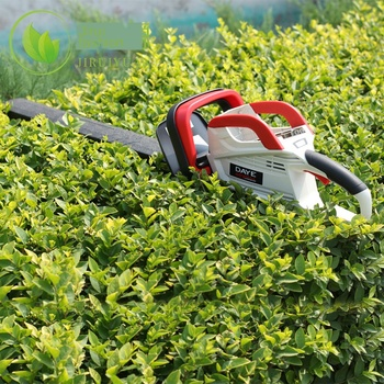40V lithium battery pruning shears electric weeder hedge trimmer lawn mower battery power pruning