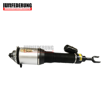 Luftfederun Left Front Shock Absorber Air Ride Air Spring Suspension Strut Fit Vw Phaeton Bentley Continental 3D0616039AD