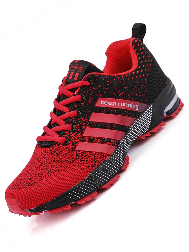 Sneakers Footwear Sports-Shoes Lightweight Athletic-Training Outdoor Breathable Women