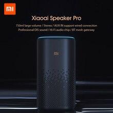 מקורי Xiaomi Xiaoai Bluetooth רמקול פרו AI Bluetooth 4.2 רשת Gateway סראונד חכם שלט רחוק עם Mijia APP