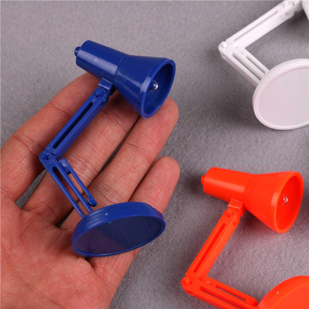 Miniaturowe lampy sufitowe LED Light meble do domku dla lalek zabawki lalki oświetlenie domu zabawki prezenty dla dzieci gorąca sprzedaż 1:12 domek dla lalek