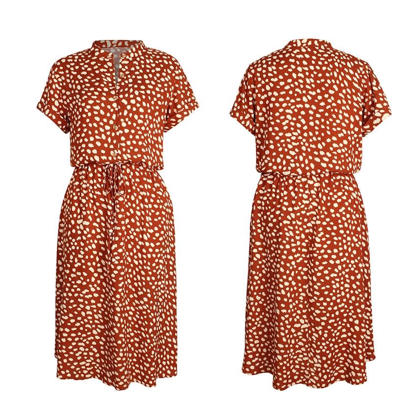 שמלת קיץ לנשים 5