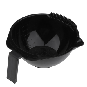 Professional Salon Hair Coloring Dyeing Color Mixing Bowl Hair Tint Tool