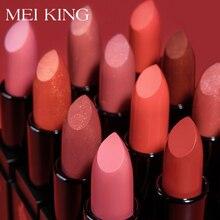1 Beauty Oriental Lipstick Makeup MEIKING Lasting Moisturizing Water Does Not Fade Womens Lip CG-3757DF