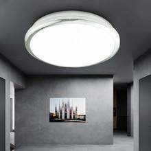 Zerouno שינה מקורה אור מנורת 18W 30W 32W גבוה בהיר מודרני מטבח LED תאורה עמיד למים תקרת מנורה