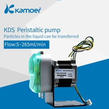 with doing pump Kamoer(L)