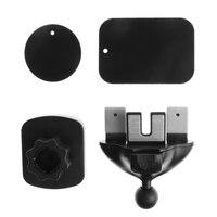 LX0B 360 ° Magnetische Auto CD Slot Air Outlet Halterung Halter Für iPhone Handy GPS