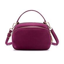 Women Handbag Purses Crossbody-Bag Nylon-Bag New-Design Fashion Kitty Waterproof Portable