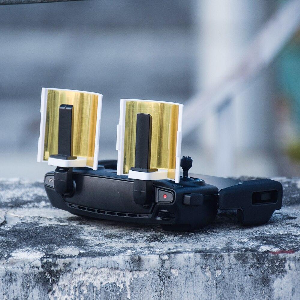 Signal Board Enhancement Antenna Remote Controller Booster Amplifier Range Extender For DJI MAVIC Mini Drone Accessories