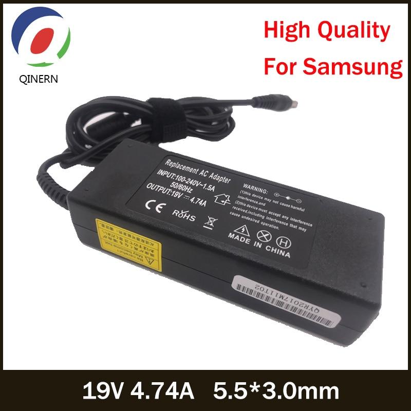 Best Price #8af72 19V 4.74A 90W 5.5*3.0mm AC Laptop