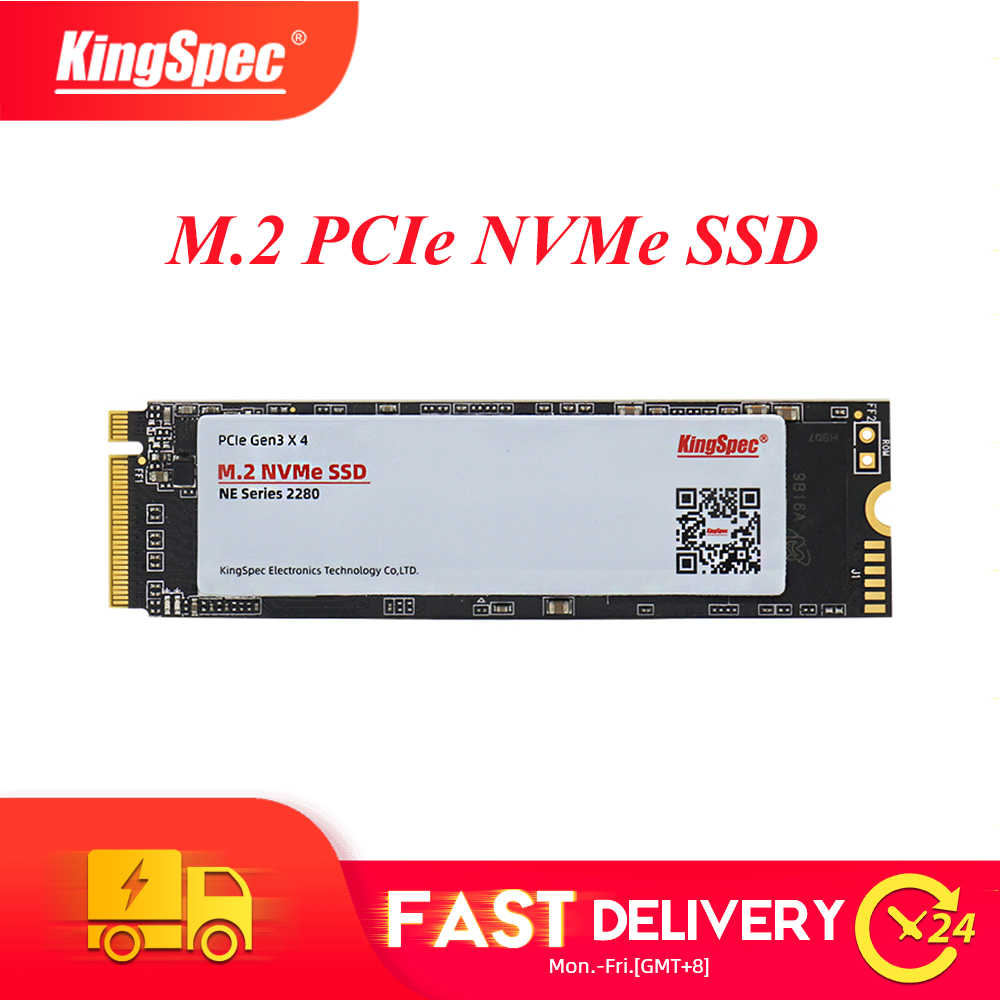KingSpec M 2 SSD NVMe PCIe 2280 SSD 1TB 2TB 512GB 128GB 256GB ssd m2 ssd NVMe Internal hdd for Laptop desktop PC