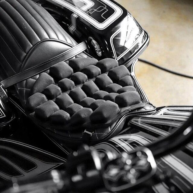 Motorcycle Air Seat Cushion  1