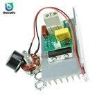 AC 220V 10000W SCR V...