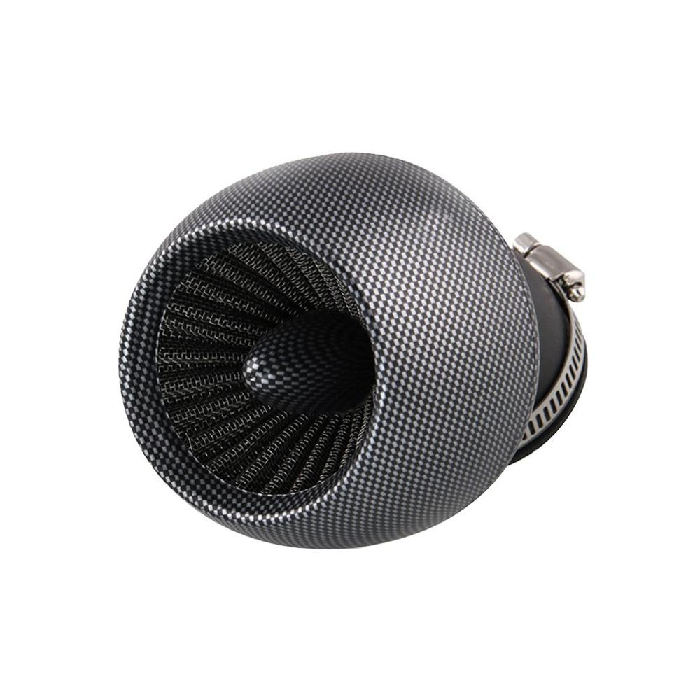 Motorcycle Modification Accessories Air Filter Apple Type Air Purifier Intake Filter Motorcycle Accessories Pakistan