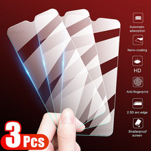 3Pcs Tempered Glass For Xiaomi Redmi Note 9S 8 8T 7 6 9 Pro Max Screen Protector On For Redmi 9 9A 9C 8 8A 7 7A 6 6A Film Glass