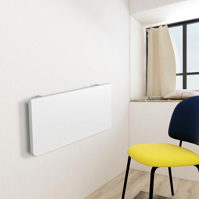 Business Office Furniture Laptop Desk Wall Mounted Computer Desk