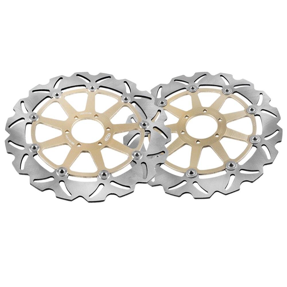 Acoplamiento de freno de motor de aleaci/ón de aluminio para Aprilia ducati