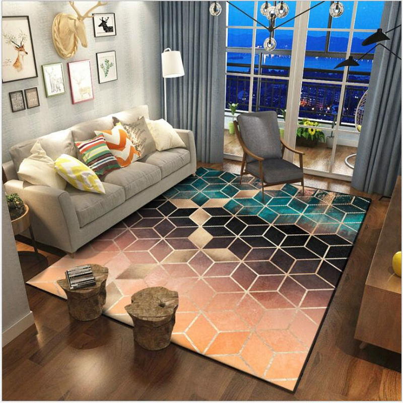 Rugs For Home Living Room Bedroom