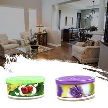 Household Solid Freshener Air Fragrance Kitchen Toilet Hotel Room Deodorant