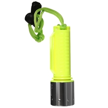 Diving Flashlight Underwater 50M Torch T6 Led 18650 Rechargeable Light Lamp