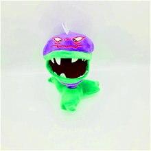 10 шт/лот 15 см высокие Аниме игры куклы Растения против Зомби