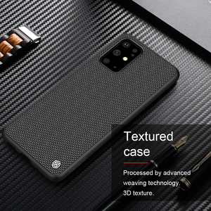 Image 3 - Чехол для Samsung Galaxy S20+ Plus / S20 FE 2020 5G Nillkin Текстурированный чехол из нейлонового волокна для Samsung Galaxy S20 Ultra Чехол