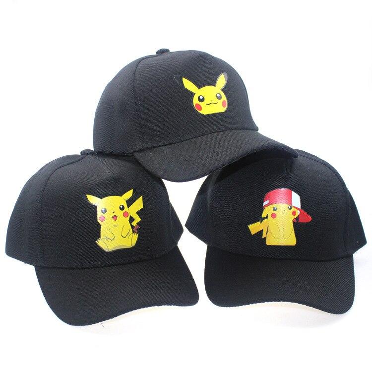 Casquette Baseball Pikachu | Pokémon 3