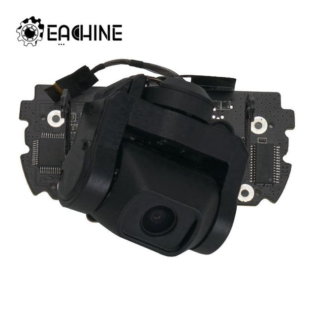 Original Eachine EX4 With 4K Wide Angle Camera 3-Axis Brushless Gimbal for 5G WIFI FPV RC Quadcopter Spare Parts