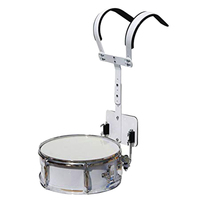 Quality Marching Snare Drum Backing Percussion Drum Snare Shoulder Strap