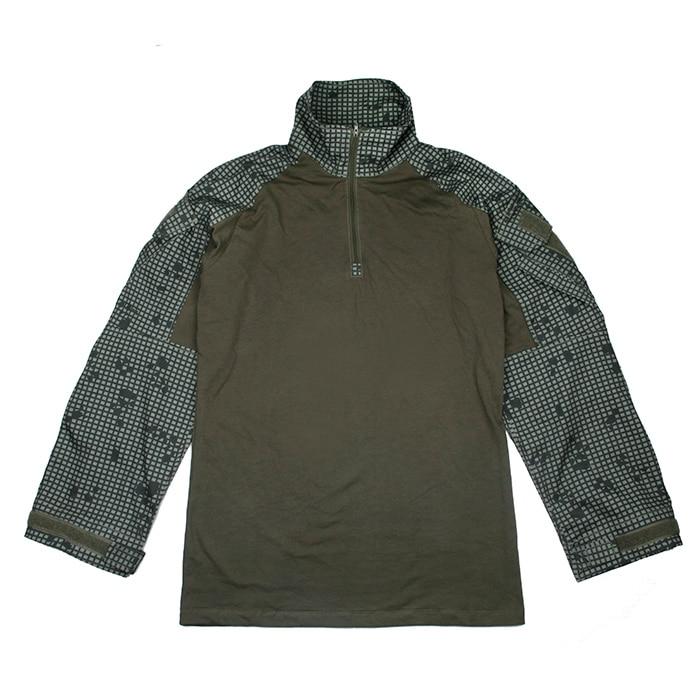 TMC USA Size G3 Combat Shirt Night Desert Camouflage Military Combat Shirt(SKU051450)
