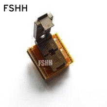 SA683 Xeltek Programmer Adapter  QFN8/D8 WSON8-DIP8 Programming Size:6.0x5.0