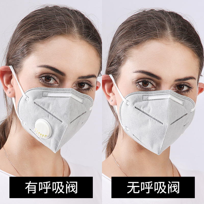 Image 3 - PM2.5 mascarilla coronavirus mouth mask n95 respirator mask face  mask medical masks Anti Odor Smog Safety Protective maska