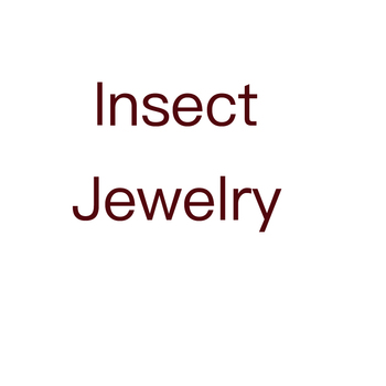 Insect Series Jewelry image