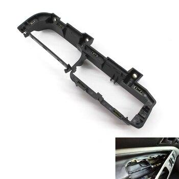 Мастер оконная панель ободок кронштейн комплект подходит для VW Jetta Golf Bora Mk4 4 Двери Седан
