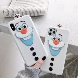 Super Cute Cartoon Frozen Olaf