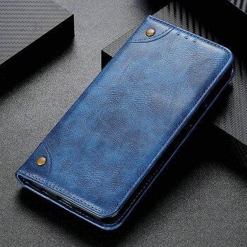 6.26'' Nova5T Flip Case for Huawei Nova 5T Luxury Case Magnetic Wallet Stand Card Slot for Funda Huawei Nova 5 T Case Nova T5