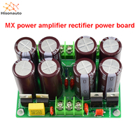 Placa De Potência amplificador Retificador Especial L MX Series|Circuitos| |  -