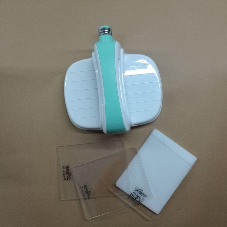 Высокое качество высечки тиснения машина Скрапбукинг резак кусок высечки бумаги Резак высечки машина - 3