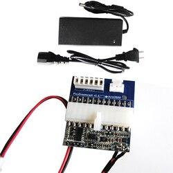 Płyta adaptera z PICO panel zasilania dla Sega Dreamcast PICO zasilacz 110 V-220 V 12v PICO panel zasilania
