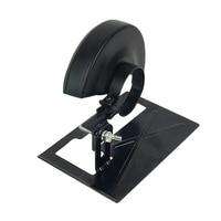 Ângulo ajustável moedor titular ferramenta de corte máquina cortador metal base suporte|Máquina de moer| |  -