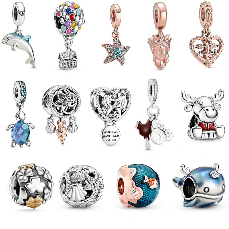 Top 10 Largest Pandora Charms Statue Near Me And Get Free Shipping A562