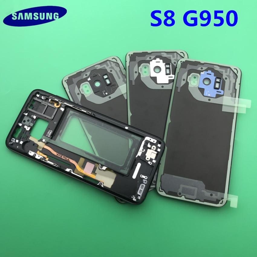 Case Frame Samsung Full 3